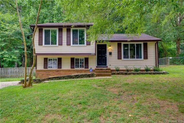 6203 Fringe Tree Drive, Charlotte, NC 28227 (#3655842) :: Caulder Realty and Land Co.