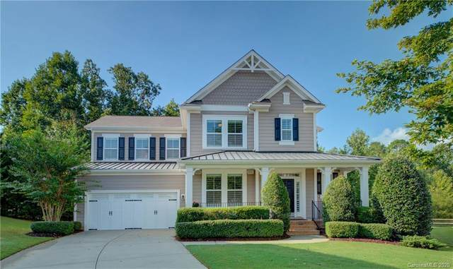 15002 Easywater Lane, Charlotte, NC 28278 (#3655932) :: Stephen Cooley Real Estate Group