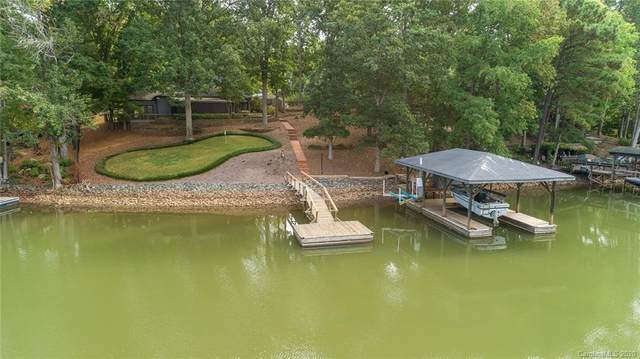 5491 Cypress Road, Lake Wylie, SC 29710 (#3655972) :: Miller Realty Group