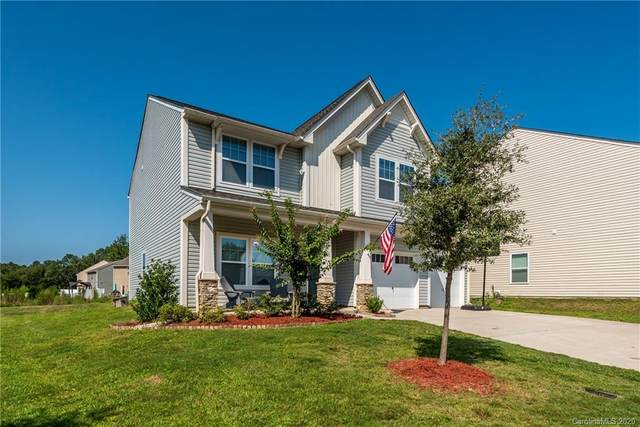 3637 Creekside Drive, Gastonia, NC 28056 (#3655976) :: The Mitchell Team