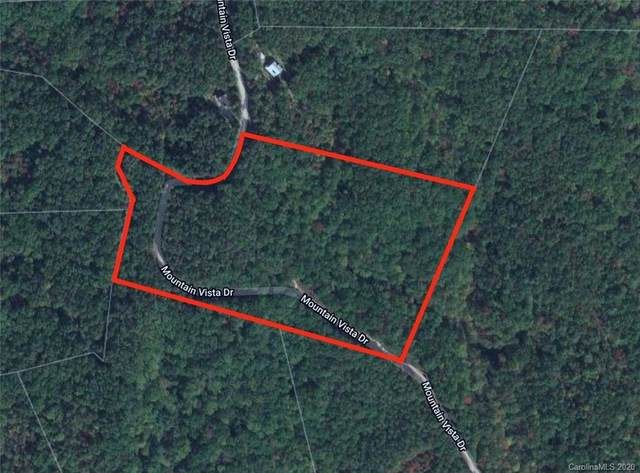 000 Gowings Knob Road, McGrady, NC 28649 (#3655996) :: DK Professionals Realty Lake Lure Inc.