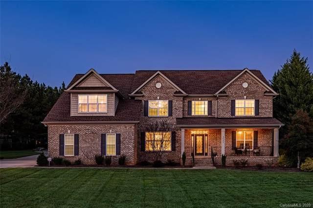 4621 Killian Crossing Drive, Denver, NC 28037 (#3656015) :: Stephen Cooley Real Estate Group
