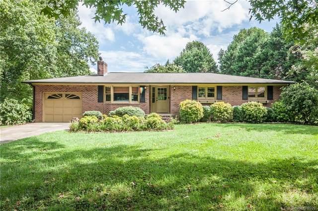 122 Hollowbrook Court, Statesville, NC 28625 (#3656029) :: Rinehart Realty