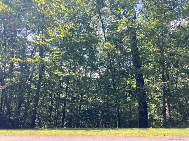 M76 Pine Mountain Trail, Brevard, NC 28712 (#3656048) :: Mossy Oak Properties Land and Luxury