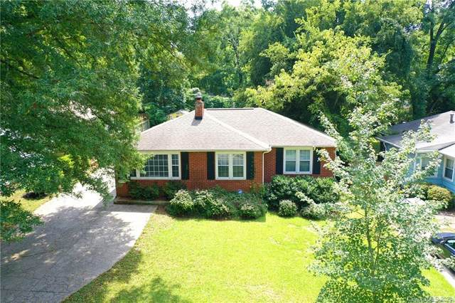 1304 W Cortland Road, Charlotte, NC 28209 (#3656051) :: Keller Williams South Park