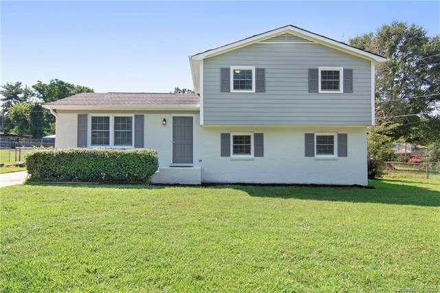 4208 Heatherstone Drive, Gastonia, NC 28056 (#3656071) :: Rinehart Realty