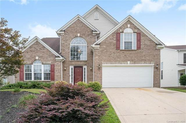 1918 Oroville Court, Charlotte, NC 28214 (#3656086) :: IDEAL Realty