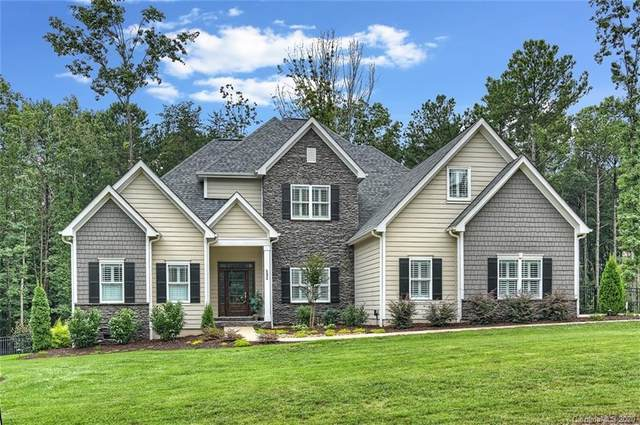 130 Bagby Road, Mooresville, NC 28117 (#3656131) :: Stephen Cooley Real Estate Group