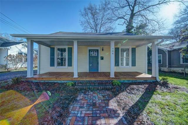 706 S Chester Street, Gastonia, NC 28052 (#3656138) :: IDEAL Realty