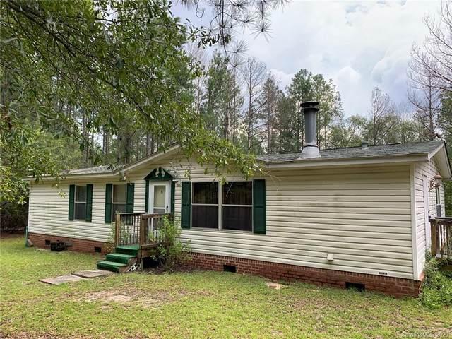 224 Gantt Mill Road, Leesville, SC 29070 (#3656146) :: Rinehart Realty