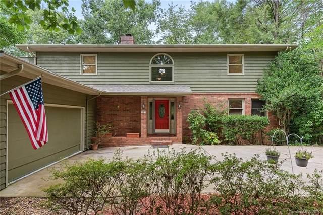 131 Jonadel Court, Lake Lure, NC 28746 (#3656150) :: Carlyle Properties