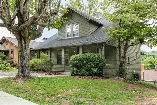 59 Woodlawn Avenue, Asheville, NC 28801 (#3656157) :: Keller Williams Professionals