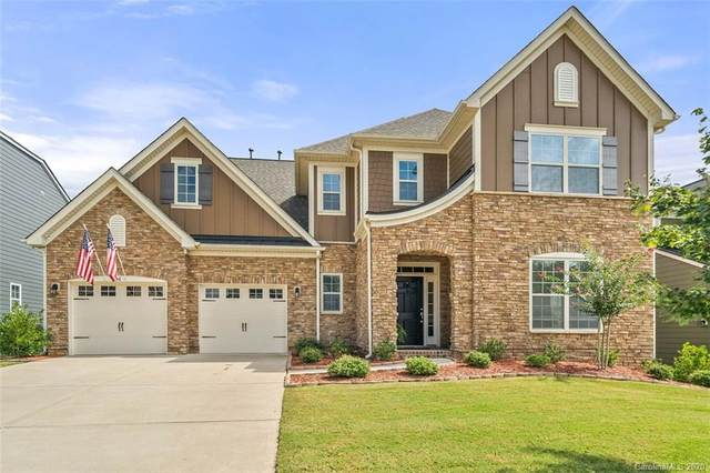 604 Brookhaven Drive, Fort Mill, SC 29708 (#3656166) :: Rinehart Realty