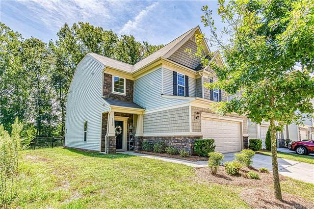 5158 Mount Clare Lane, Charlotte, NC 28210 (#3656168) :: The Mitchell Team