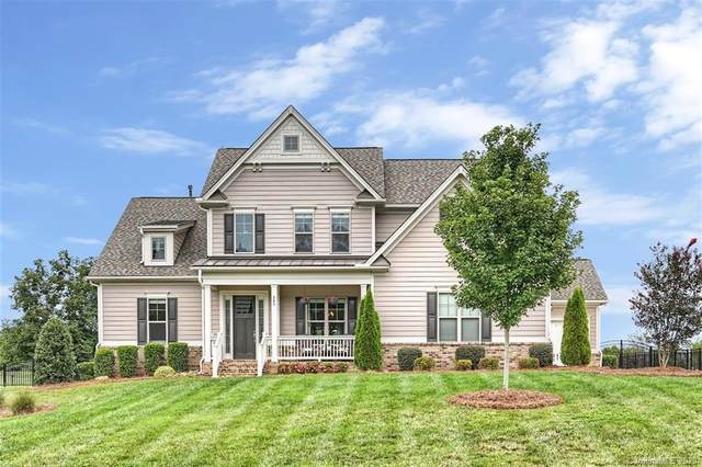 209 Seven Oaks Landing, Belmont, NC 28012 (#3656178) :: LePage Johnson Realty Group, LLC