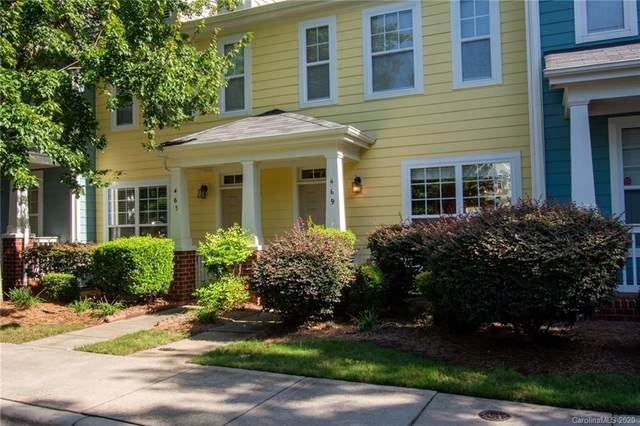 469 Hurston Circle, Charlotte, NC 28208 (#3656238) :: Rinehart Realty