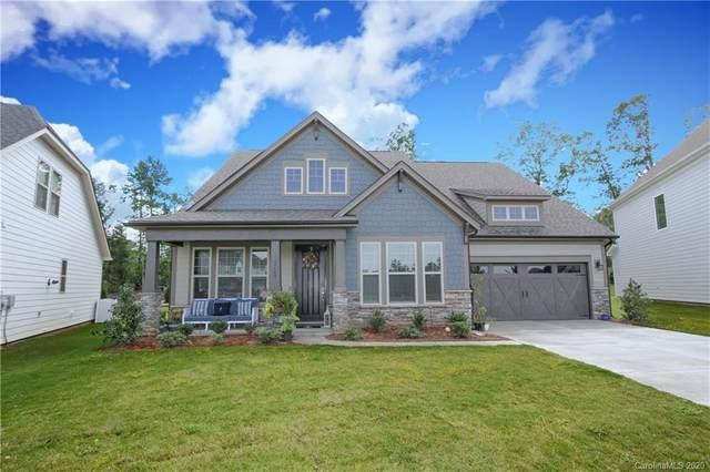 2609 Suffolk Place, Fort Mill, SC 29715 (#3656243) :: High Performance Real Estate Advisors