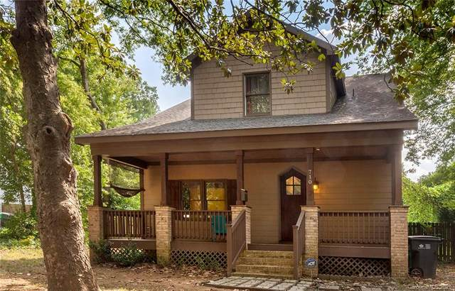 710 E 26th Street, Charlotte, NC 28205 (#3656256) :: Johnson Property Group - Keller Williams