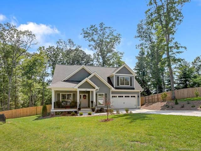 65 Jackson Meadow Road, Fletcher, NC 28732 (#3656333) :: Rinehart Realty