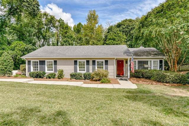 5925 Creola Road, Charlotte, NC 28270 (#3656362) :: Keller Williams South Park