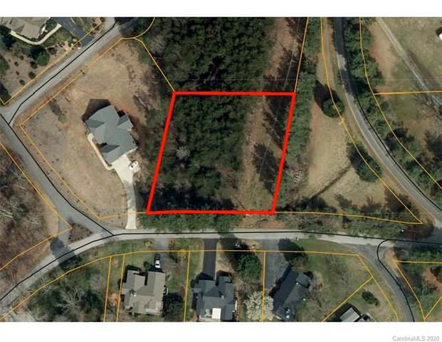 00 Club Road, Tryon, NC 28782 (#3656363) :: Johnson Property Group - Keller Williams