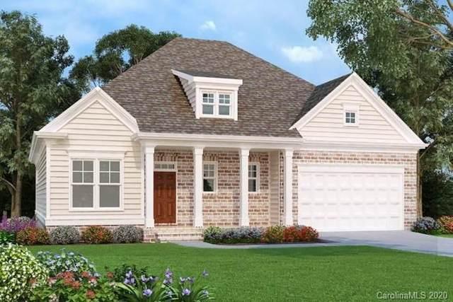 Lot 6 Kristen Lake Court, Charlotte, NC 28270 (#3656375) :: BluAxis Realty