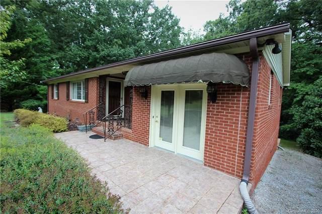 813 Basilwild Drive, Wadesboro, NC 28170 (#3656377) :: LePage Johnson Realty Group, LLC