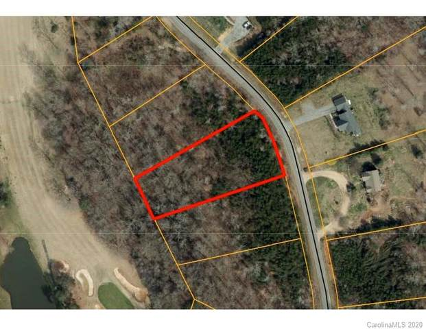 00 Golf Course Road, Tryon, NC 28722 (#3656381) :: IDEAL Realty
