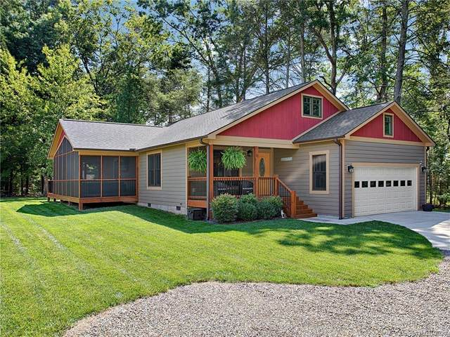 12 Alpha Drive, Asheville, NC 28806 (#3656384) :: Stephen Cooley Real Estate Group
