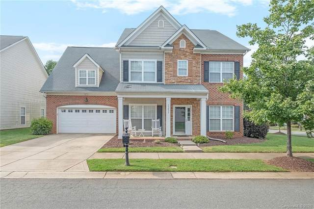 13433 Meadowmere Road, Huntersville, NC 28078 (#3656390) :: Rinehart Realty