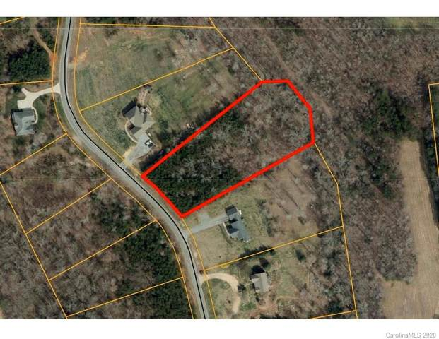 00 Golf Course Road, Tryon, NC 28722 (#3656394) :: The Allen Team