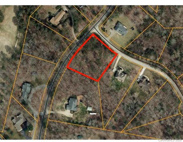 00 Golf Course Road, Columbus, NC 28722 (#3656407) :: IDEAL Realty