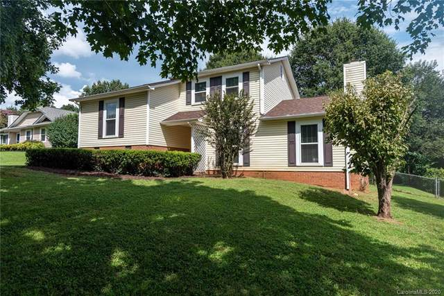 606 Pebblestone Court, Statesville, NC 28625 (#3656409) :: Stephen Cooley Real Estate Group