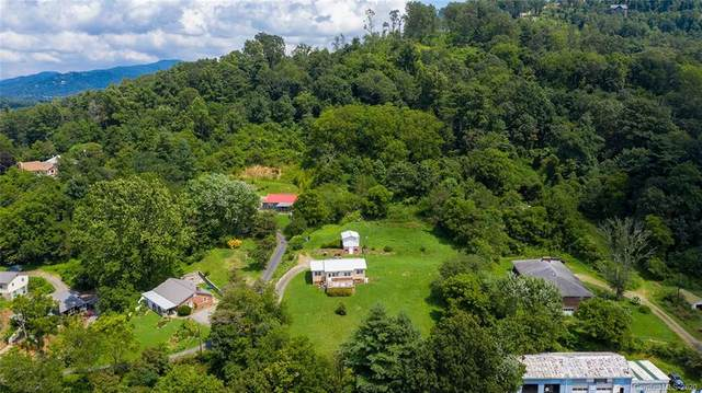415 Weaverville Road, Asheville, NC 28804 (#3656467) :: Johnson Property Group - Keller Williams
