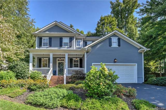 231 Fennel Dun Circle, Biltmore Lake, NC 28715 (#3656485) :: Keller Williams South Park