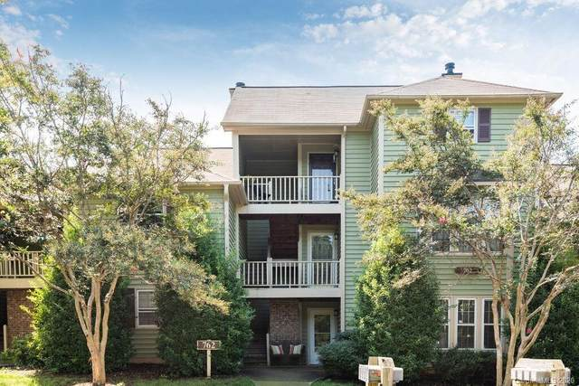 762 Marsh Road #9, Charlotte, NC 28209 (#3656505) :: Ann Rudd Group