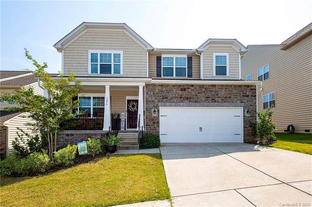 1456 Tomkins Knob Drive, Fort Mill, SC 29715 (#3656535) :: DK Professionals Realty Lake Lure Inc.