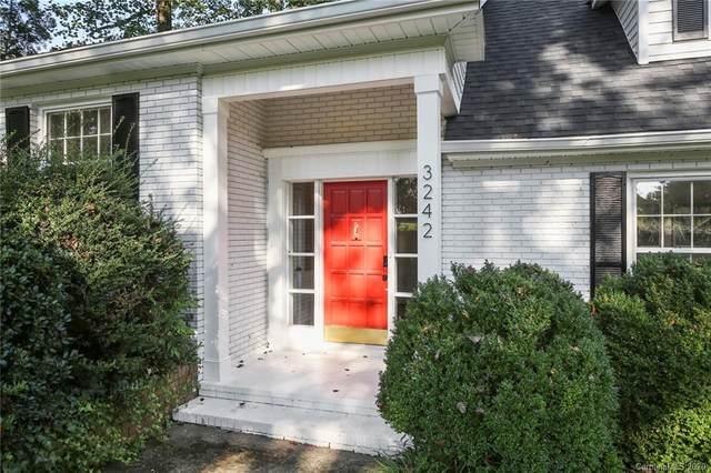 3242 Mountainbrook Road, Charlotte, NC 28210 (#3656562) :: High Performance Real Estate Advisors