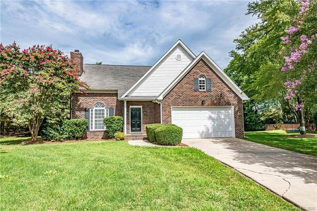 2800 Wingfield Place, Charlotte, NC 28210 (#3656571) :: Stephen Cooley Real Estate Group