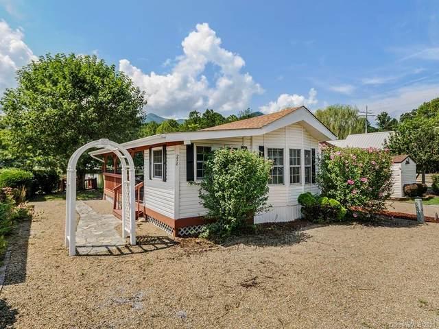 278 Mallard Loop, Waynesville, NC 28785 (#3656572) :: Charlotte Home Experts