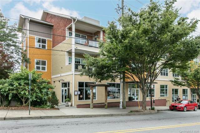 125 Lexington Avenue 301A, Asheville, NC 28801 (#3656604) :: Homes with Keeley | RE/MAX Executive