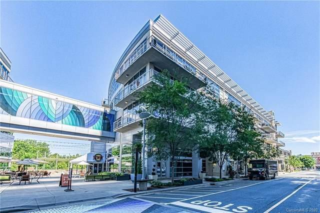 1100 Metropolitan Avenue #202, Charlotte, NC 28204 (#3656611) :: Keller Williams South Park