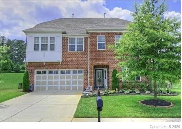 10030 Paxton Run Road, Charlotte, NC 28277 (#3656627) :: Homes with Keeley | RE/MAX Executive