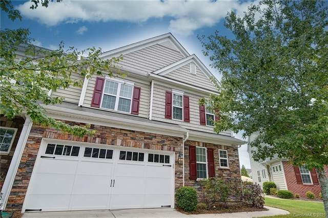 10926 Cripple Creek Lane #213, Charlotte, NC 28277 (#3656652) :: Carver Pressley, REALTORS®