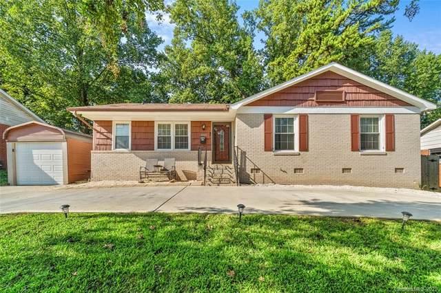 4463 Millbridge Drive, Charlotte, NC 28208 (#3656655) :: DK Professionals Realty Lake Lure Inc.