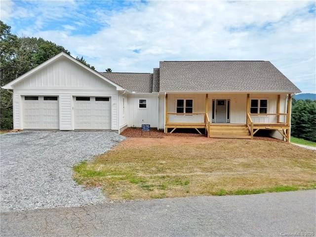 337 Kristy Cabe Drive, Fletcher, NC 28732 (#3656683) :: LePage Johnson Realty Group, LLC
