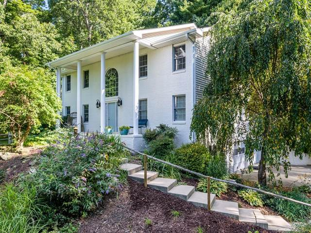326 Sweetwater Hills Drive, Hendersonville, NC 28791 (#3656696) :: High Performance Real Estate Advisors