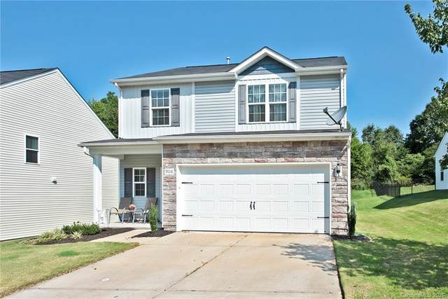 9016 Avery Meadows Drive, Charlotte, NC 28216 (#3656699) :: Ann Rudd Group