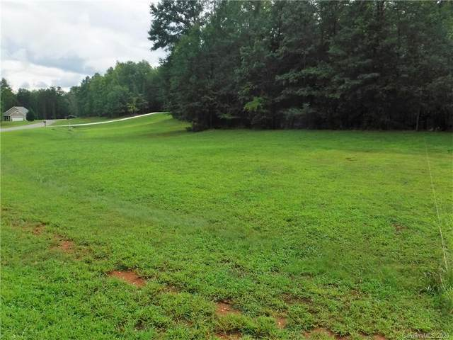 Lot 13 Vivian Way, Forest City, NC 28043 (MLS #3656714) :: RE/MAX Journey