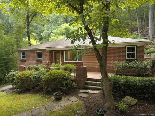 345 Melrose Avenue Extension, Tryon, NC 28782 (#3656723) :: Rowena Patton's All-Star Powerhouse